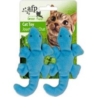 Afp Catnip Kertenkele Kedi Oyuncağı Afp2096