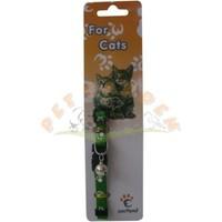Eastland Çıngıraklı Kedi Boyun Tasması