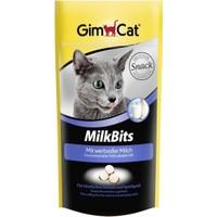 Gimborn Milk Bits Sütlü Kedi Ödül Tableti 40 Gr