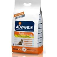 Advance Cat Tavuklu Yetişkin Kedi Maması 1.5Kg