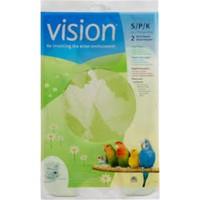 Hagen Vision Kafes Taban Kağıdı