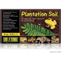 Exo Terra Plantation Soil Taban Çamuru