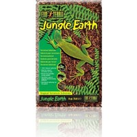 Exo Terra Jungle Earth Sürüngen Toprağı 8 Quart