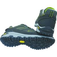 Mondeox Lytos Quattro 43 Antracıte Ayakkabı 46