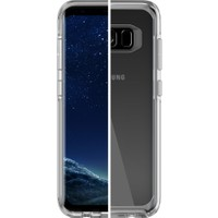 OtterBox Samsung Galaxy S8 Kılıf Symmetry Clear Crystal Clear