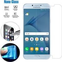CaseUp Samsung Galaxy A8 2016 CaseUp Ultra İnce Nano Cam
