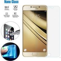 CaseUp Samsung Galaxy C7 CaseUp Ultra İnce Nano Cam