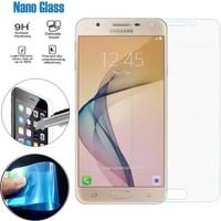 CaseUp Samsung Galaxy J7 Prime CaseUp Ultra İnce Nano Kırılmaz Cam