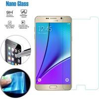 CaseUp Samsung Galaxy Note 5 CaseUp Ultra İnce Nano Kırılmaz Cam