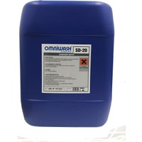Omniwash Çamaşır Suyu 20 KG Sd20