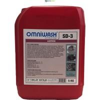 Omniwash Genel Temizlik Ürünü Aspirin 5 kg sd3