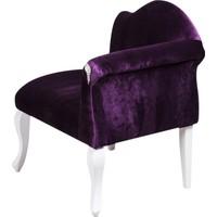 3A Mobilya Purple Josephine Sol Kol