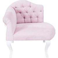 3A Mobilya Full Pink Josephine Sağ Kol Koltuk