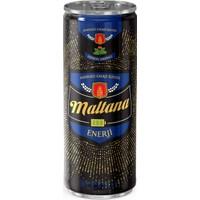Maltana Enerji Slim Can 250 ml