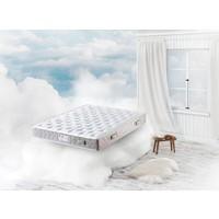 Hibboux by Yataş Cloud Pocket Yaylı Yatak- Koşulsuz 100 Gün Deneme Süresi