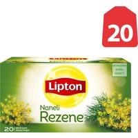 Lipton Bardak Poşet Bitki Çayı Rezene 20'Li