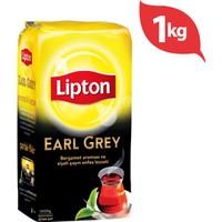 Lipton Dökme Çay Earl Grey 1000 gr