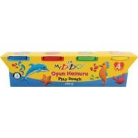 MyDido 4 Renk Oyun Hamuru 160 gr