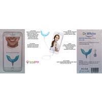 Dr.White Akıllı Diş Beyazlatma 1 Adet Cihazı & 2 Adet Beyazlatma Jeli