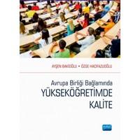 Avrupa Birliği Bağlamında Yükseköğretimde Kalite