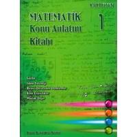Kartezyen Konu Kavrama Serisi Matematik Konu Anlatım Kitabı 1
