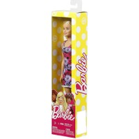 Mattel Barbie Model Bebek 7170
