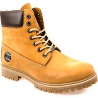 Dockers 203008 Bağlı Casual Sarı Erkek Bot