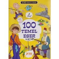 100 Temel Eser 3. Sınıf 10 Kitap Takım