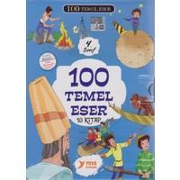100 Temel Eser 4. Sınıf 10 Kitap Takım