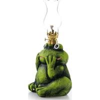 Vitale Peru Kurbağa Başinda Gaz Lambasi