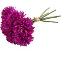 Vitale Rengarenk Buket Yapay Çiçek