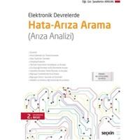 Elektronik Devrelerde Hata:Arıza Arama