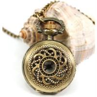 Kenvelo KL7002-09 Kadın Cep Saati