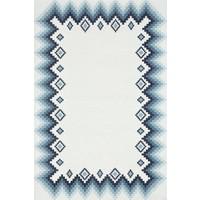 Je Veux Home Dekoratif Halı Efes Şirin Mavi