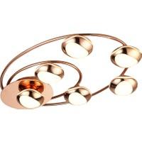 Özcan Aydınlatma 5628-1,32Knasa Armatür Rose Gold
