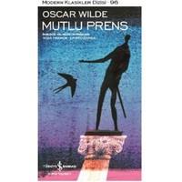 Mutlu Prens - Oscar Wilde