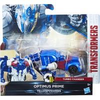 Transformers 5 Tek Adımda Dönüşen Figür C0884