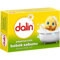 Dalin Bebek Sabunu (100 Gr)