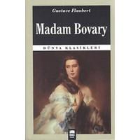 Dünya Klasikleri : Madam Bovary