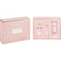 Elie Saab Rose Couture EDT 90 ml + Rose Couture EDT 10 ml + Vücut Losyonu 75 ml Kadın Parfüm Set