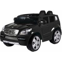 Sunny Baby Mercedes Akülü Araba Siyah