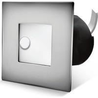 Ack Ah07 00834 1,5 W Sensörlü Led Spot Duvar Armatürü Beyaz