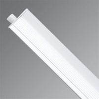 Ack An10-21430 14W Sensörlü Bant Armatür Beyaz