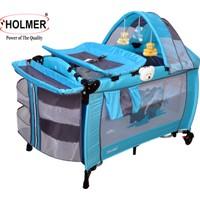 Holmer Kids Maxi Comfort Eurostyle Oyun Parkı/Beşik