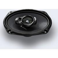 Pioneer Ts-A6966s Extra Bass Ve Tiz 3 Yollu Oval 420 W Hoparlör