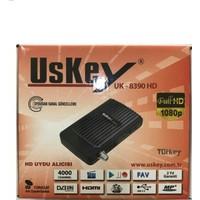 Uskey Mini Full Hd Uydu Alıcısı