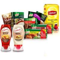 Knorr - Lipton Gıda Paketi