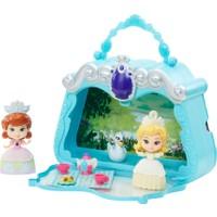 Prenses Sofia Hikaye Temalı Figürlü Set 7598