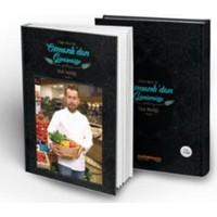 Ömür Akkor İle Osmanlı'dan Günümüze Türk Mutfağı