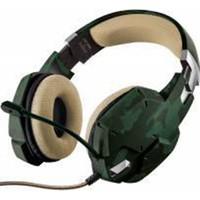 Trust Gxt322C Dynamıc Oyuncu Kulaklık Yeşil
